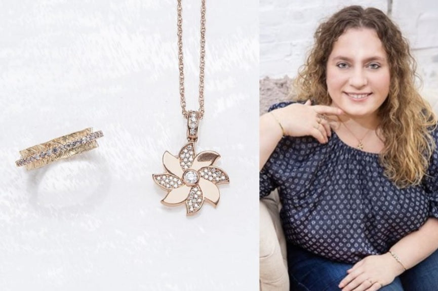 Berks Weekly Article on Sincerely Ginger Jewelry