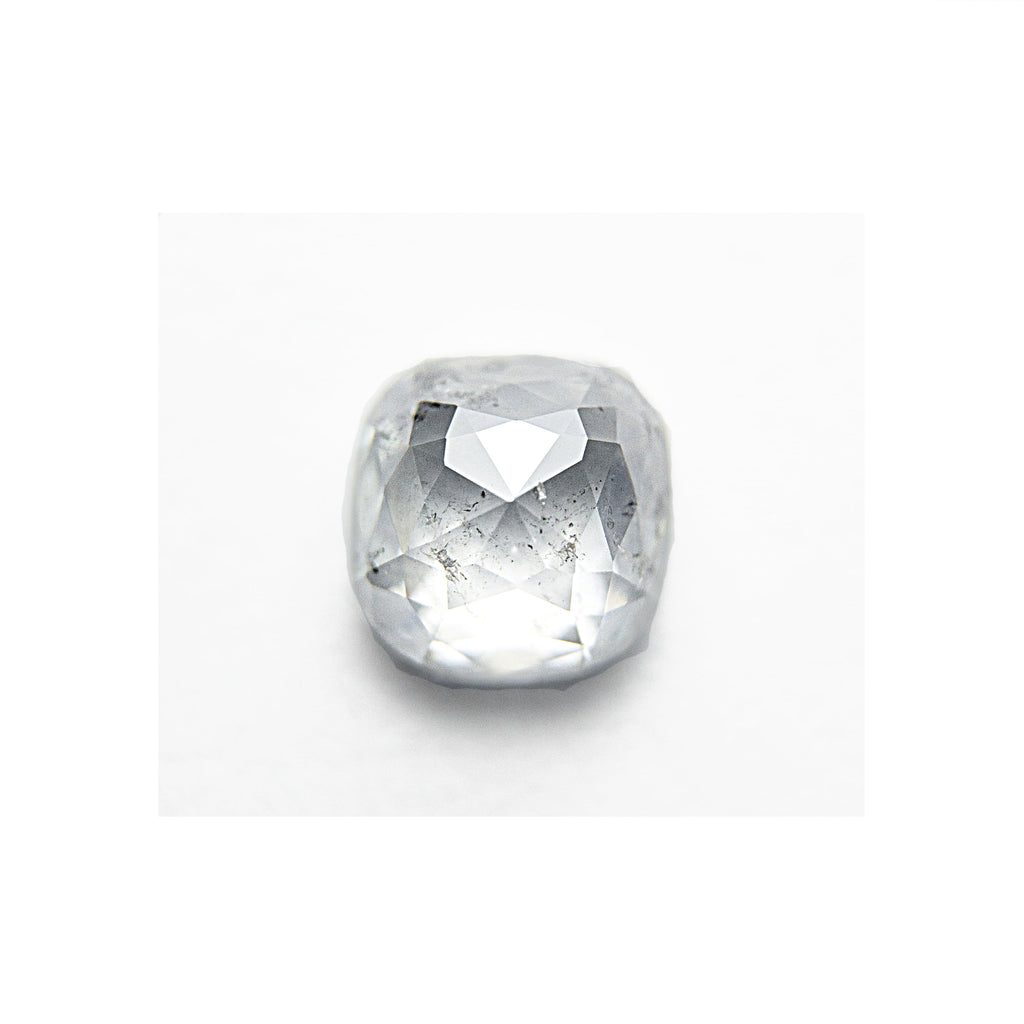 .79 Carat Iced Cushion Rosecut Diamond - For Custom Jewelry