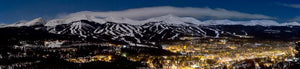 Breckenridge Night