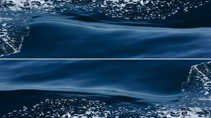 Dreams of Convergence (Diptych)
