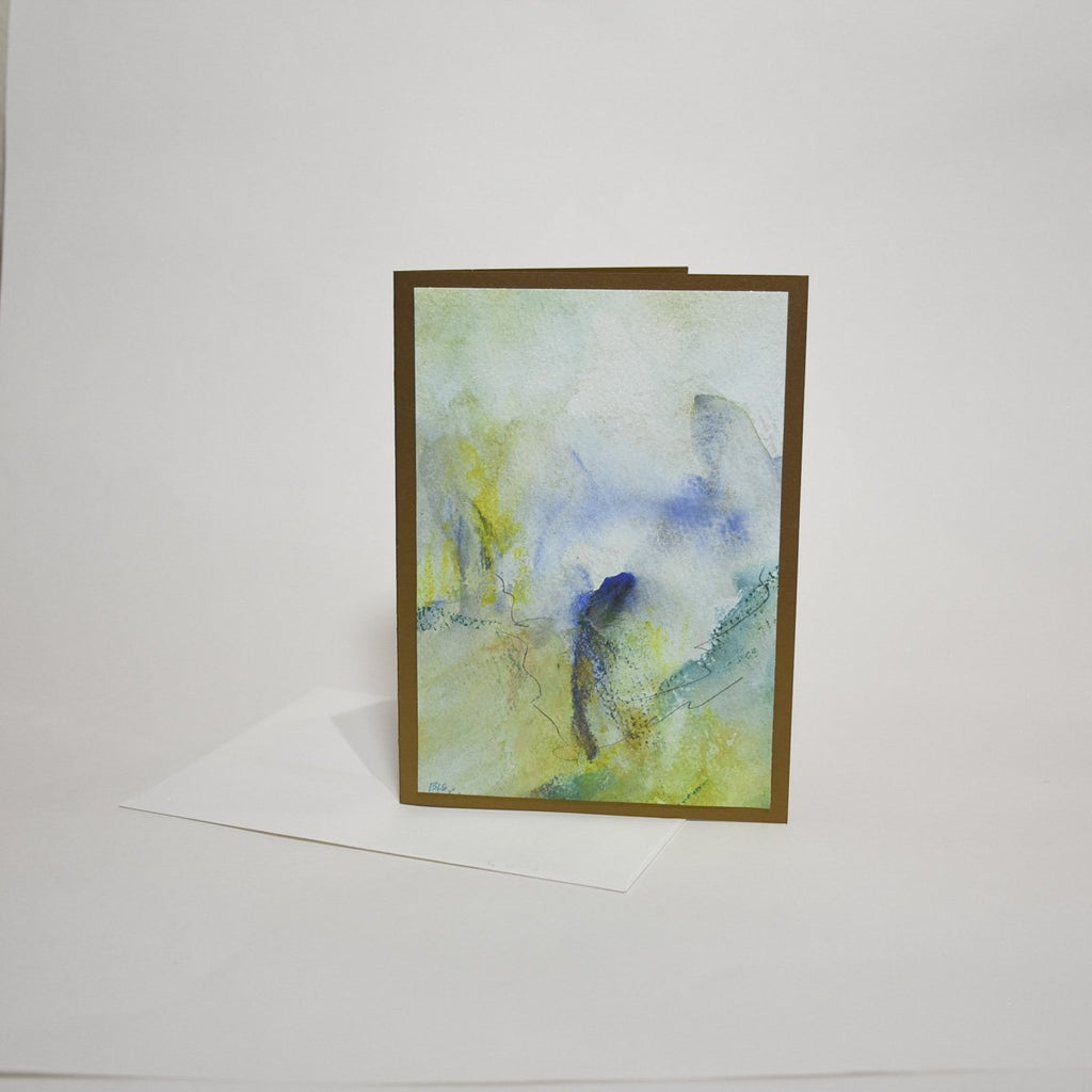 Art Card - Original