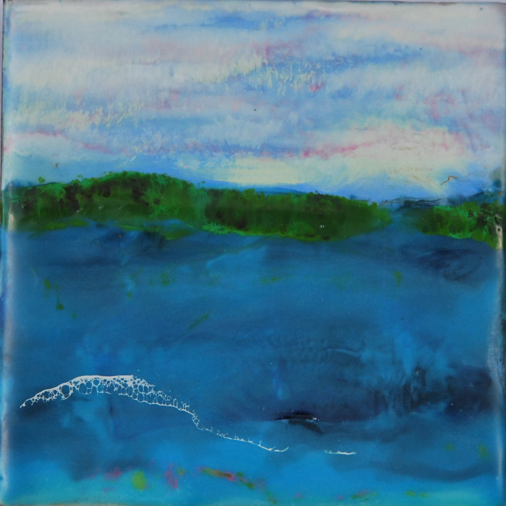 Island Waters II