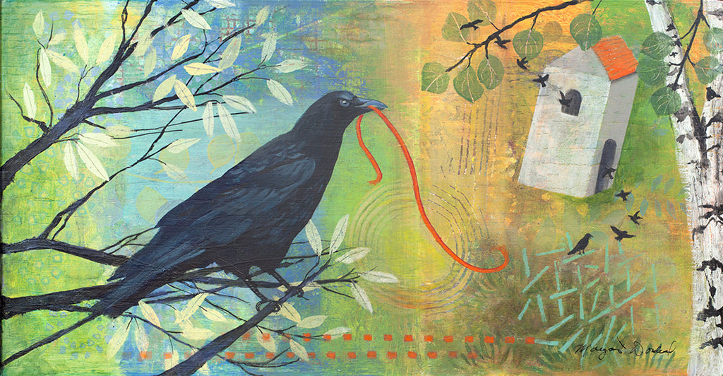 Blackbird Housekeeping