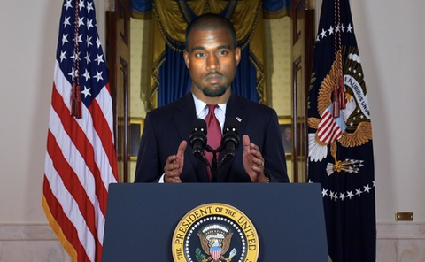 5 possible reasons behind Kanye's 2020 presidential run