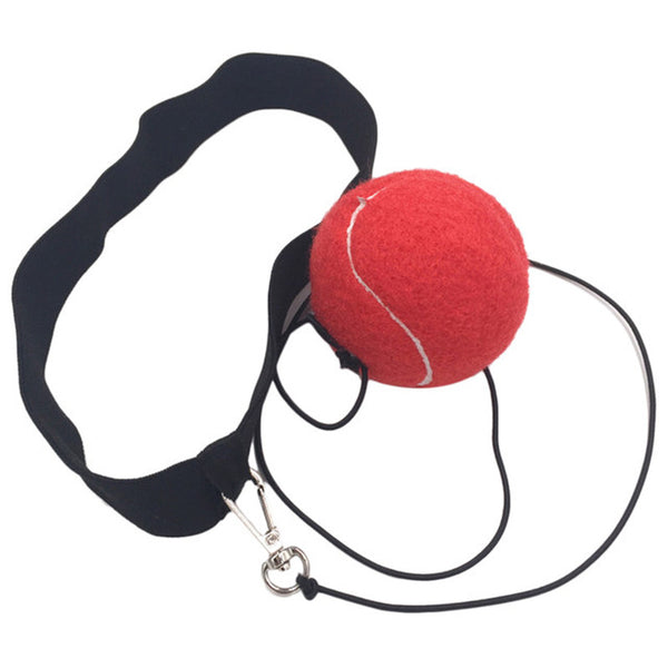 The Reflex Ball - Boxing, MMA and Muay Thai Training Equipment