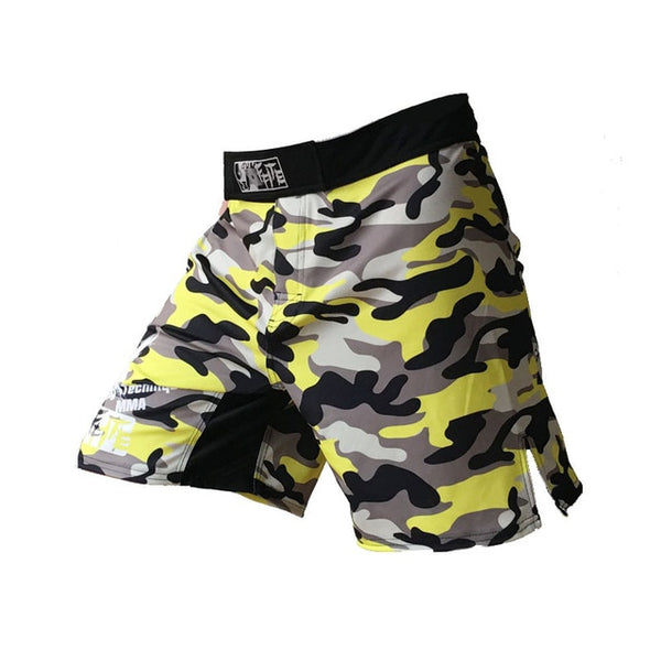 Tropic Thunder MMA Shorts