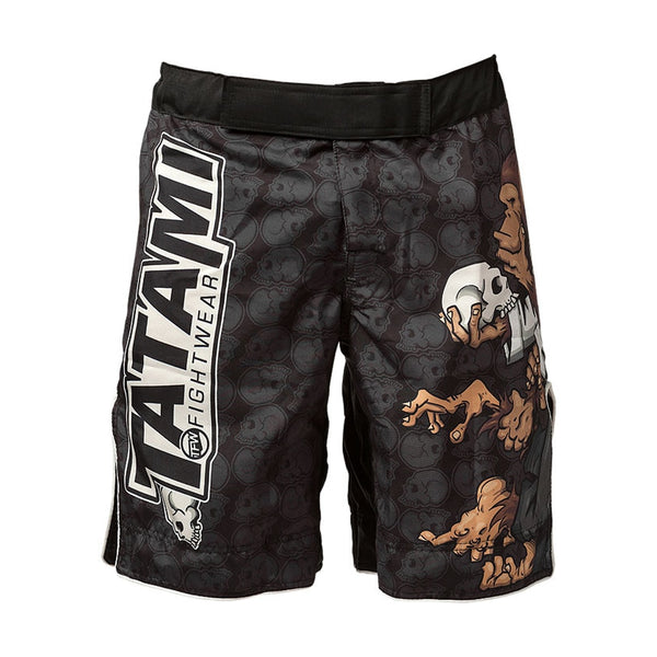 Grappler King MMA Shorts