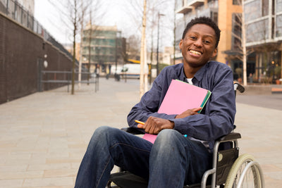 Navigating College with a Disability
