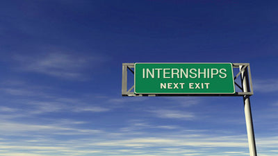 When Should You Start Considering Internships?