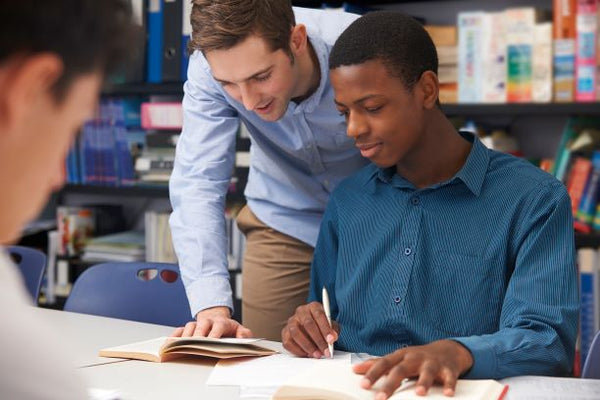 Does your student need a tutor?