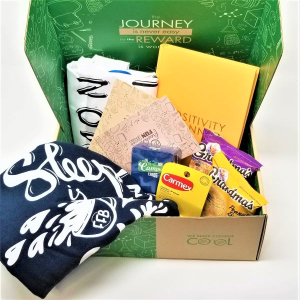 Freshman Fun Box™️ subscription box