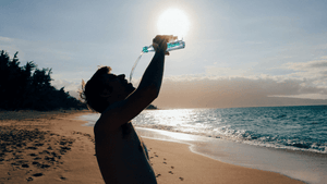 Why you should drink 2 Litres of water every day