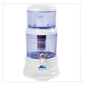 ALPS Water Filtration Unit  10 Stage Filtration 12L