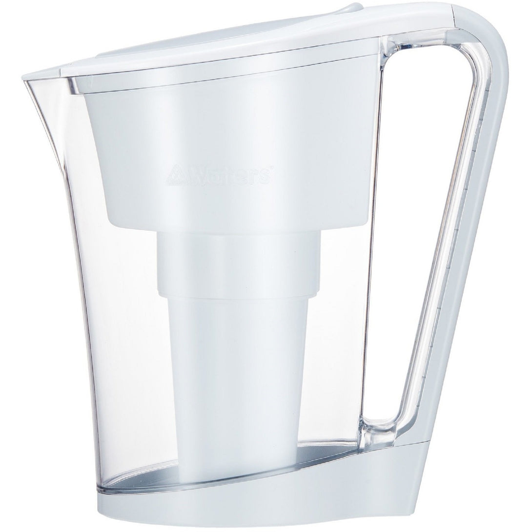 WATERS CO ACEPOT BIO+ WATER FILTER JUG