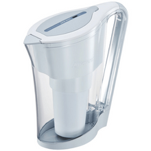 WATERS CO ACEPOT BIO+ WATER FILTER JUG SIDE