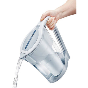 WATERS CO ACEPOT BIO+ WATER FILTER JUG POUR