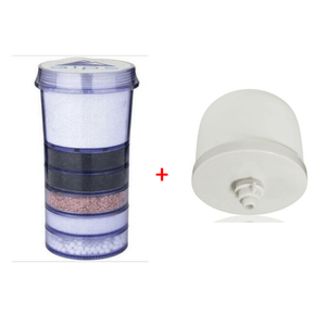 Alps Ceramic Dome and Filter Cartridge Combo