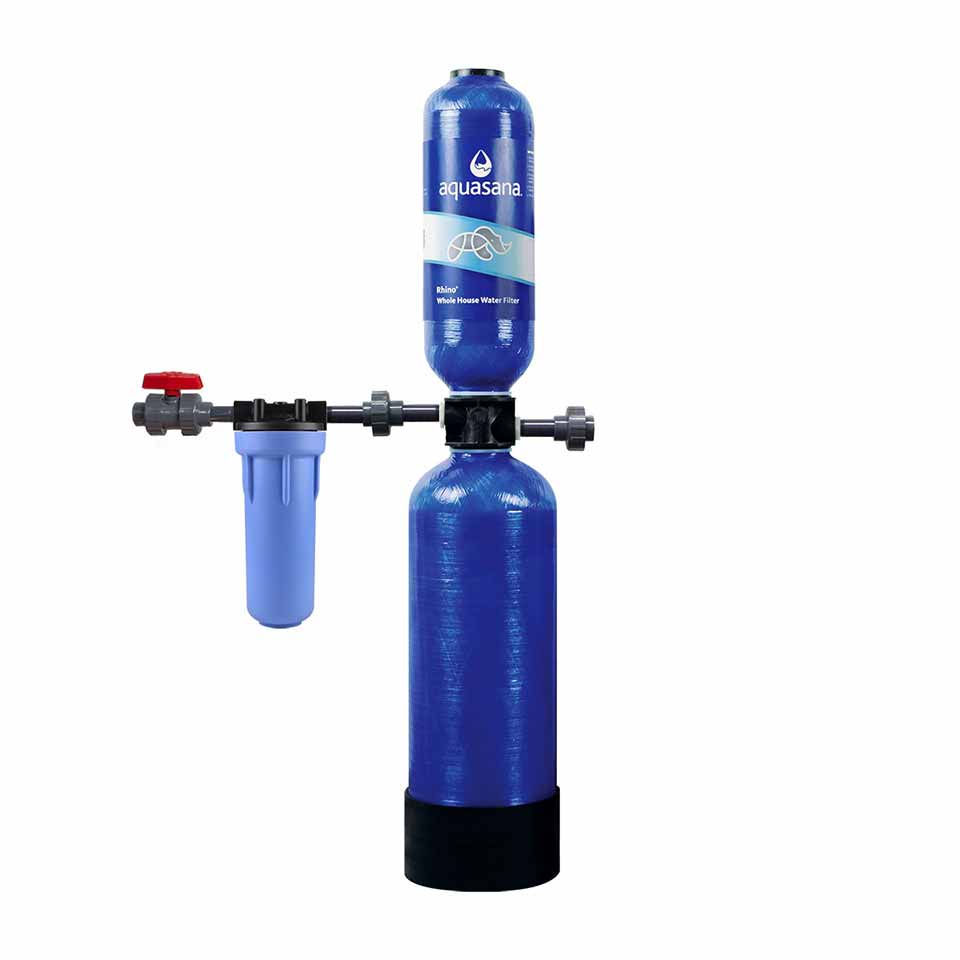 Aquasana Rhino Whole House Water Filter