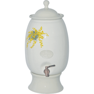 Australian Flora Water Purifier 12 Litres with Royal Doulton Filter Wattle