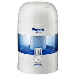 Waters Co BIO 400 5.25 Litre White Front