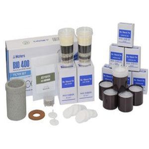 Waters Co BIO 400 5.25 Litre Filter Set Filter Set