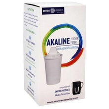 Enviro Products Home Starter Pack Alkaline Pitcher Replacement Cartridge