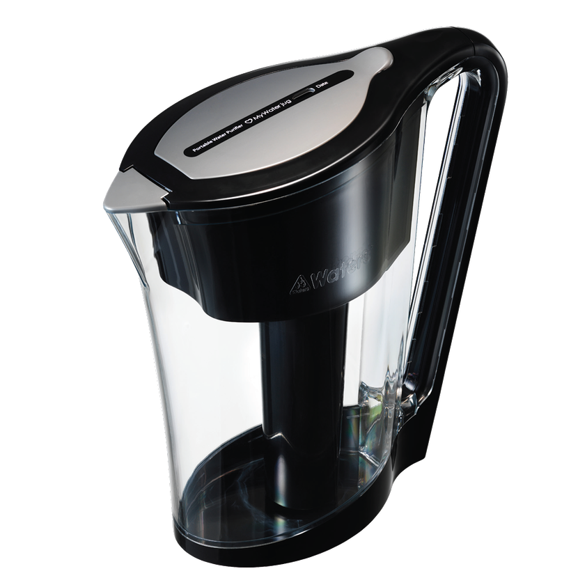Waters Co My Water Jug 1.5L Water filter
