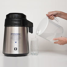 Spring Flow Water Distiller 2
