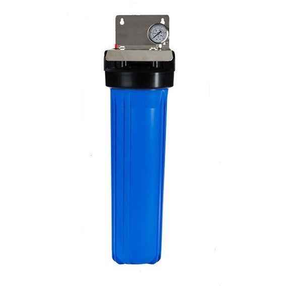 Big Blue Whole House 20 inch Single Water Filter