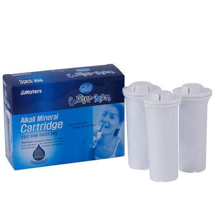 Waters Co Watermans White 600ml Plus 3 Filters