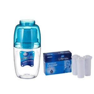 Waters Co BMP Waterman 600ml + 3 pack of filters
