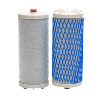 Aquasana Countertop Water Filter AQ 4000 White Cartridges
