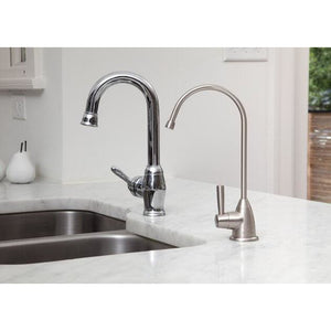 Aquasana Undersink Premium Water Side by Side