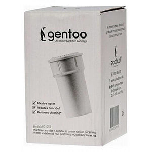 Gentoo Life Water Jug Filter Replacement Cartridge (Ecobud)