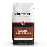 Burundi Single Origin