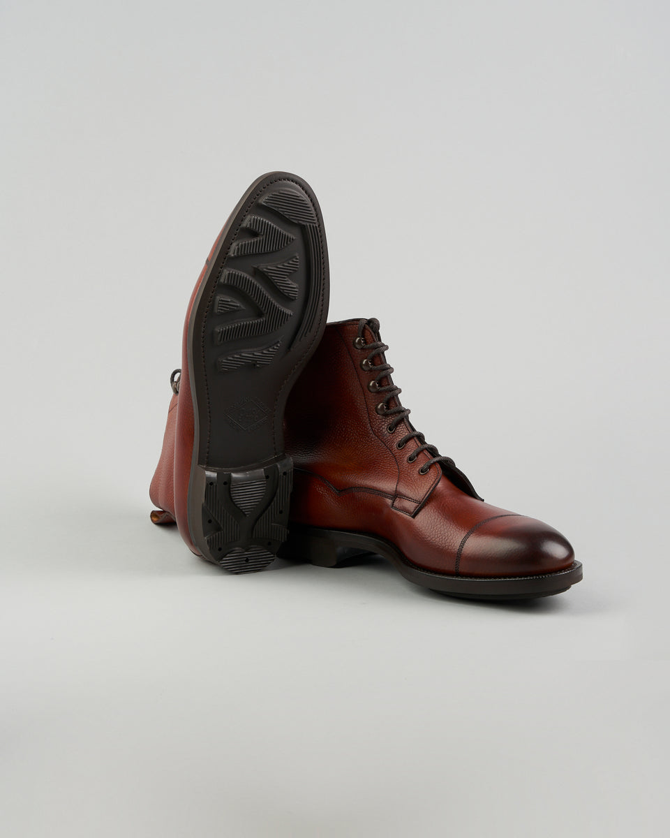 Galway | Country Calf | Rosewood