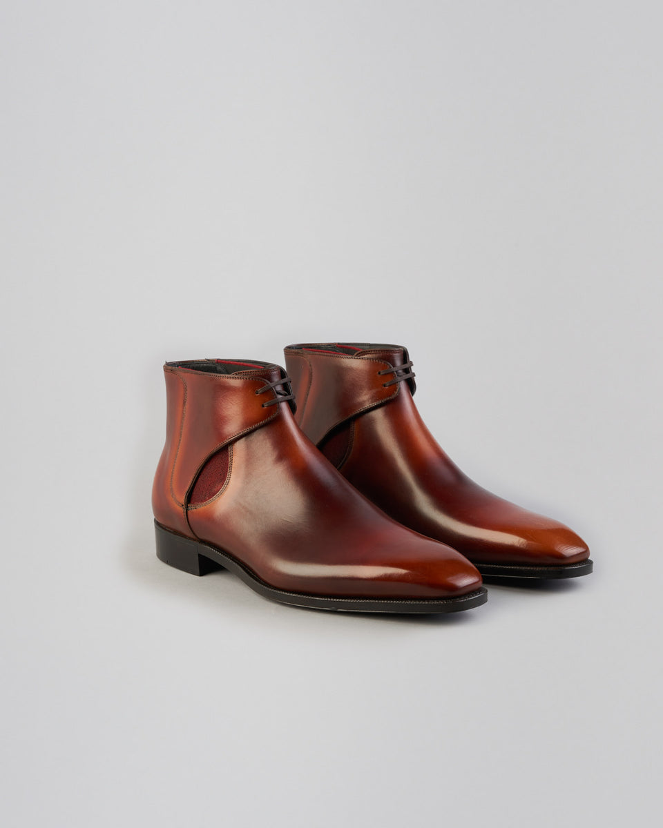 Decon Chelsea Boot | Light Brown
