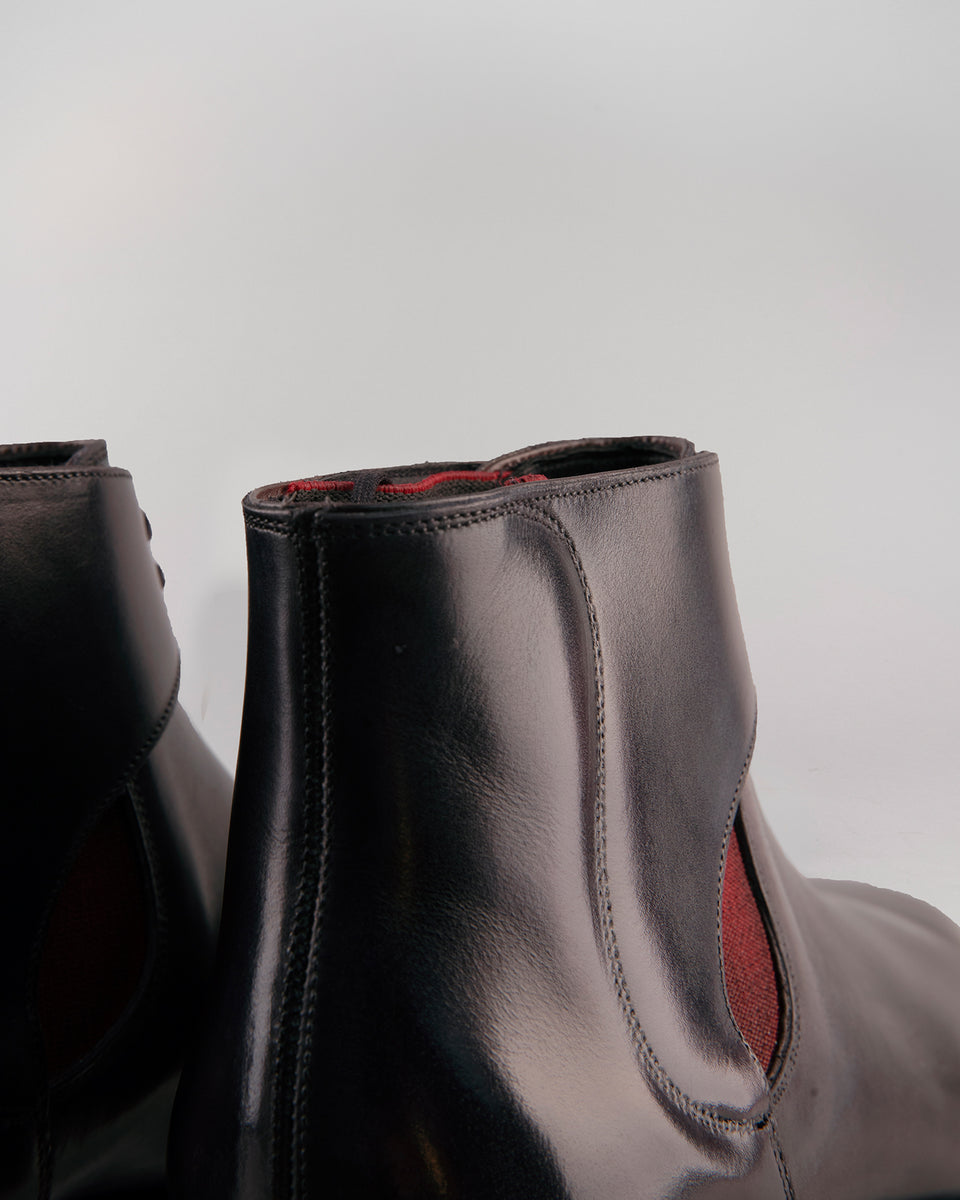 Decon Chelsea Boot | Black