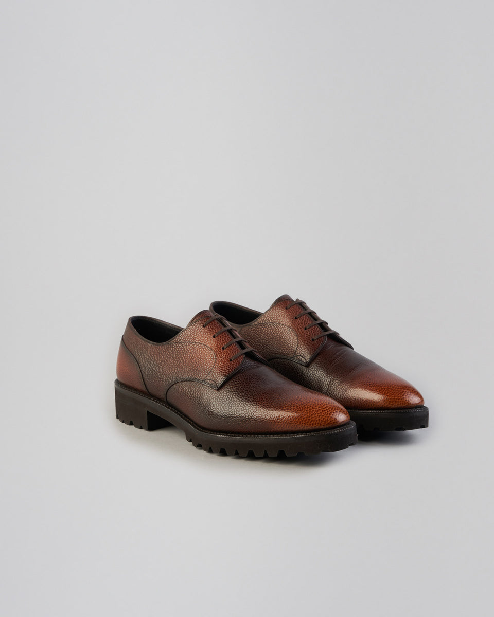 Derby Simple | Brown