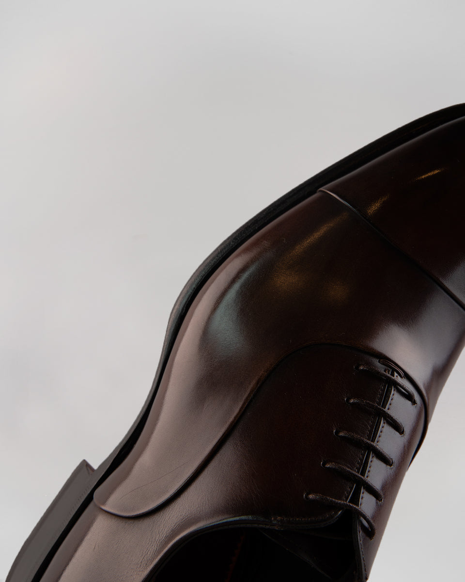 Oxford | Dark Brown