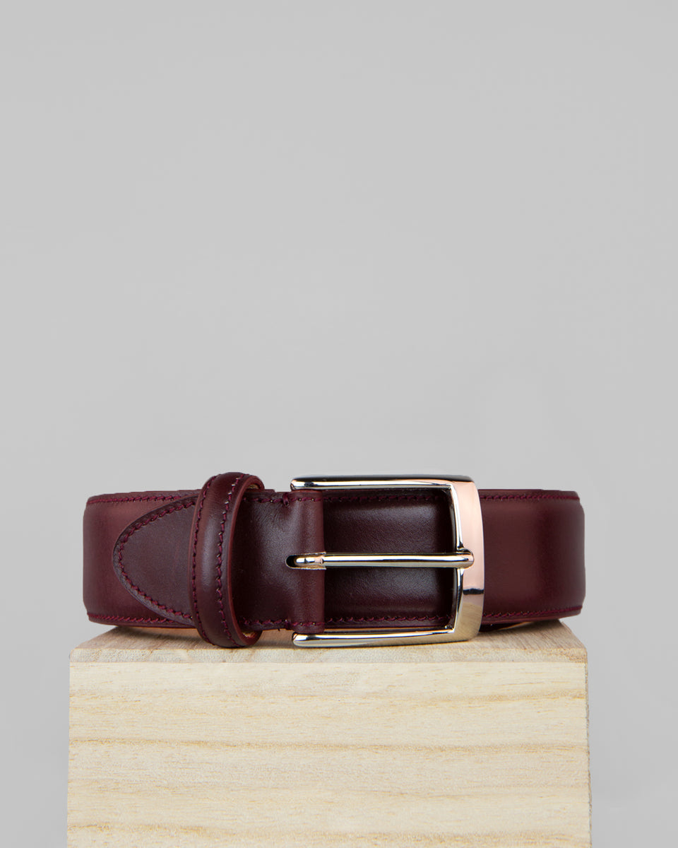 Leather Belt | Toucan