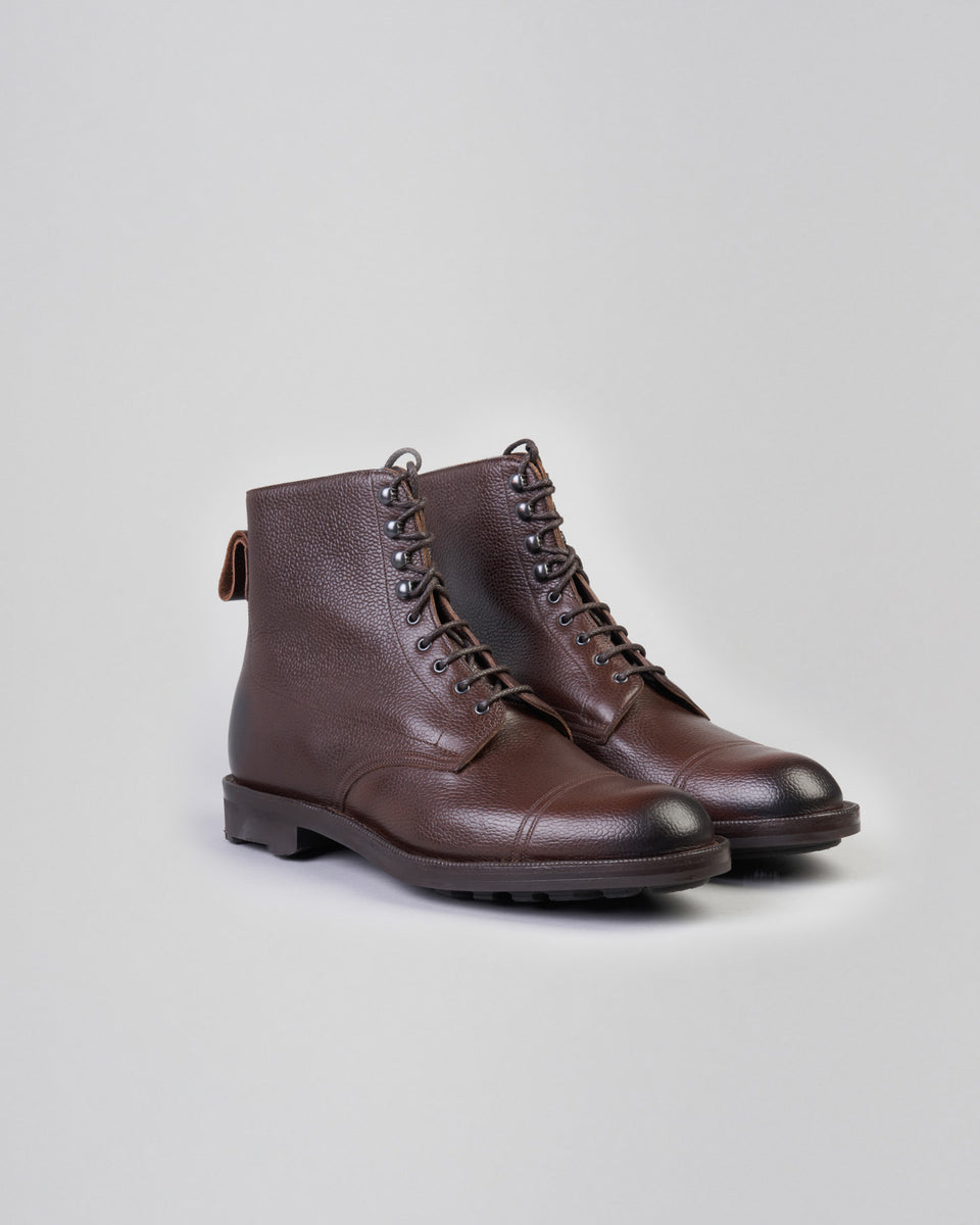 Kentmere | Walnut Country Calf
