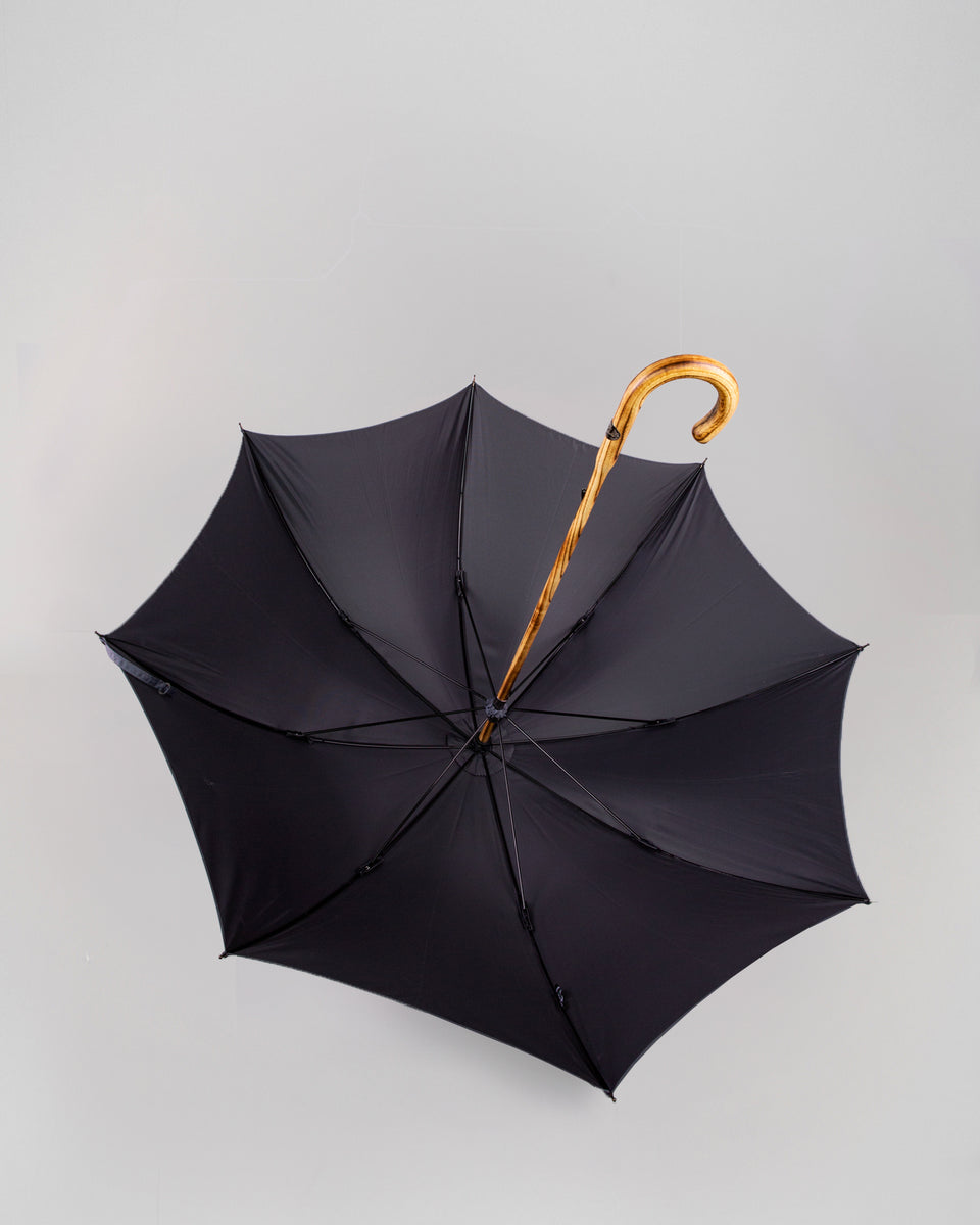 Bespoke Umbrella | American Walnut