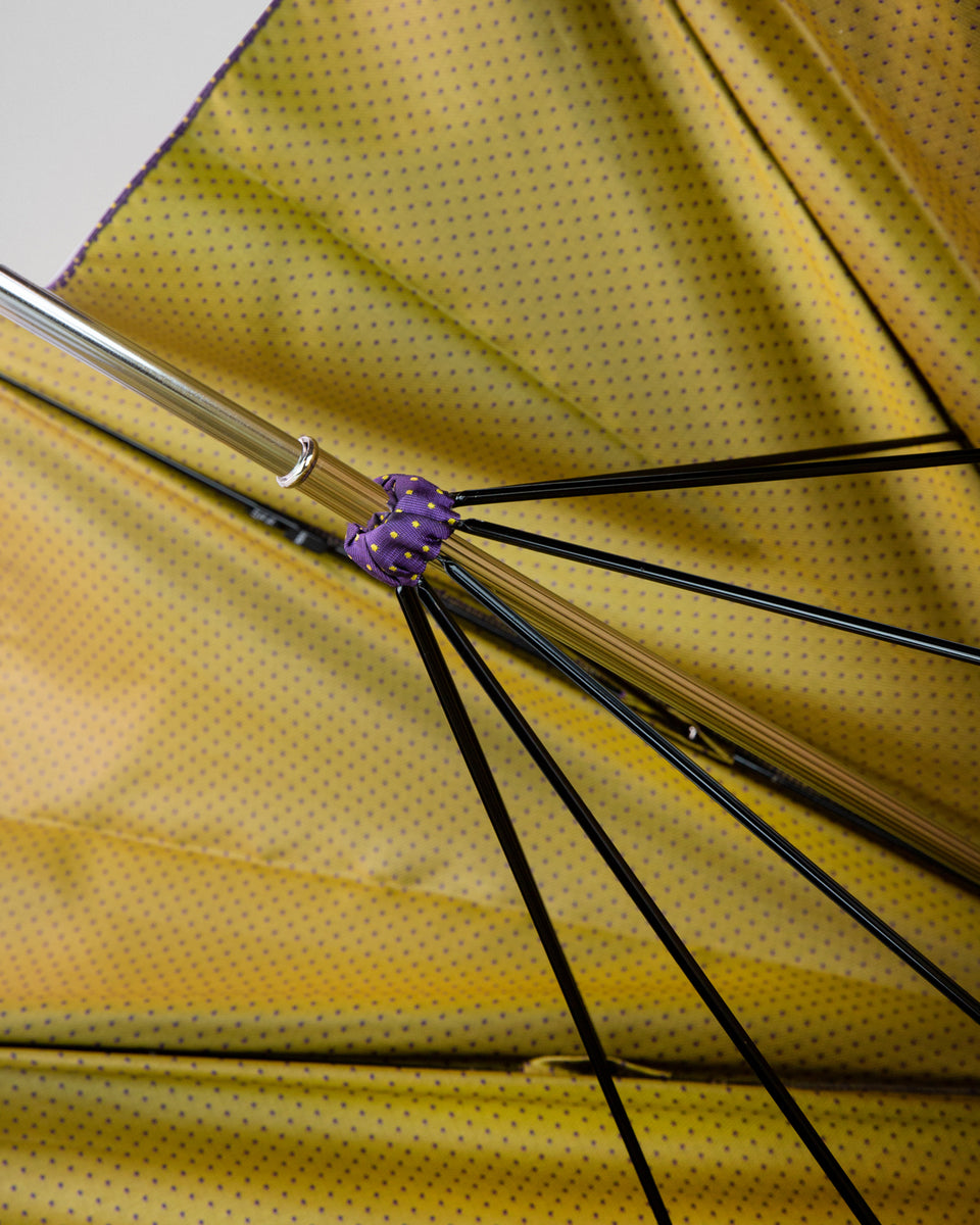 Bespoke Umbrella | Whangee