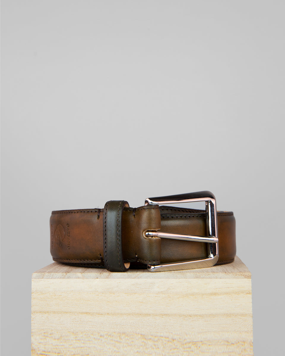 Leather Belt | Criolo Patina