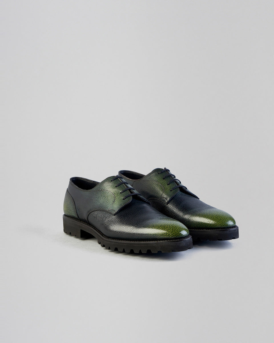 Derby Simple | Green