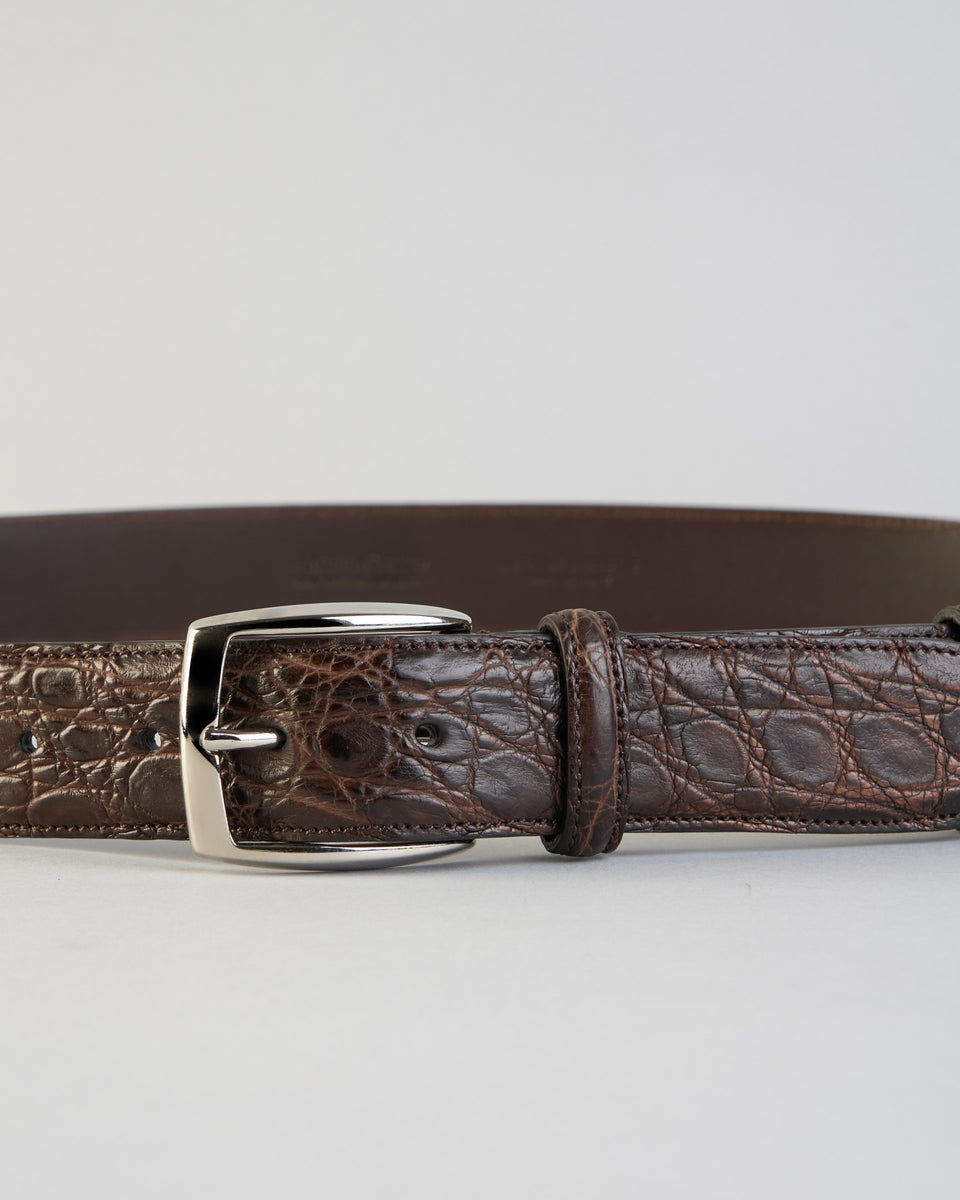 Crocodile Belt | Morone