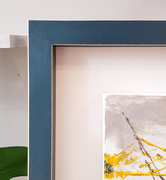 bespoke framing by canvas : THE UNA