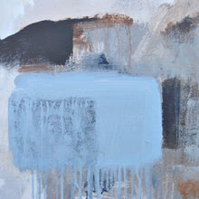 Load image into Gallery viewer, Jonny McEwen original contemporary painting on canvas untitled abstract