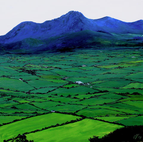 Mount Doan, Mourne Mountains